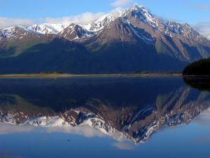 Mud Lake, Alaska