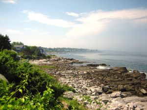 Camping the 50 States: RV Camping in Maine