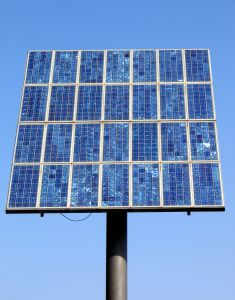 Camping goes solar at Herkimer Diamond Mine KOA ...