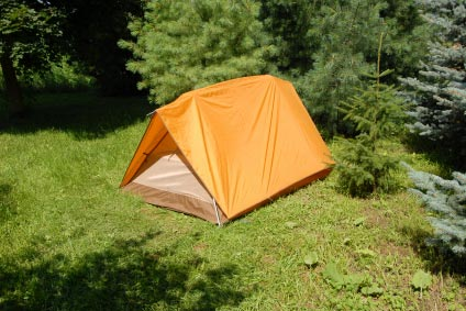 & How to Keep Bugs out of Your Tent